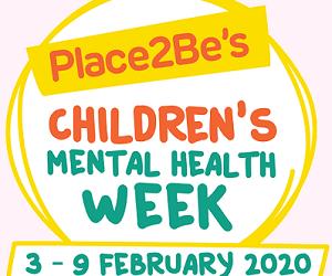 Children's Mental Heath Week