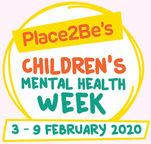 Children's Mental Heath Week